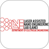 Laser Assisted Nano Engineering Lab