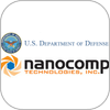 United States Department of Defense Provides $18.5 Million in New Funding to Expand Nanocomp Technologies' Nanomanufacturing Production Capacity