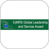 """Global Leadership and Service Award"" of the International Union of Materials Research Societies (IUMRS) awarded"
