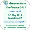 Greener Nano Conference (GN11) – Advancing Applications and Reducing Risk