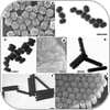 Nanocrystal Synthesis by Seeded Growth