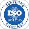 Nanomech – First Nanomanufacturing Company to Earn ISO 9001:2015 Certification