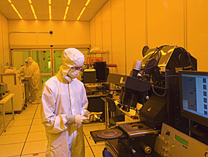 CNST Nanofabrication Facility