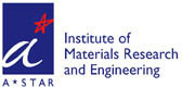 Institute of Materials Research and Engineering