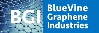 BlueVine Graphene Industries, Inc.