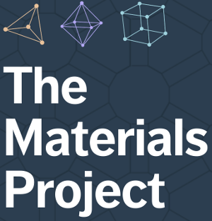The Materials Project