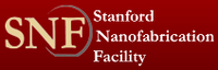 Stanford Nanofabrication Facility