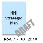 NNI Strategic Plan