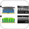 Nanoimprint lithography for the fabrication of efficient low band gap polymer solar cells