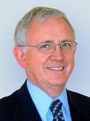 Alan Rae, Ph.D., M.B.A
